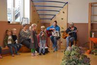 Weiterlesen: Erntedankfest im Kindergarten