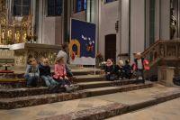 Weiterlesen: St. Martinsfeier