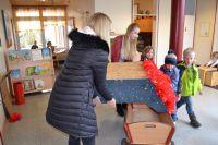 Weiterlesen: Wir bauen einen Karnevalswagen