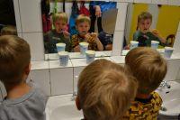 Weiterlesen: Zahnpflegeaktion mit dem Gesundheitsamt