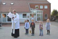 Weiterlesen: Wir feiern Erntedank und Pastor weiht die neuen Räumlichkeiten ein