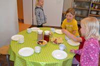Weiterlesen: Wir feiern das Erntedankfest!