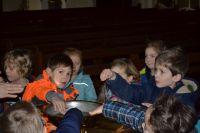 Weiterlesen: Das Kirchenprojekt der zukünftigen Schulkinder