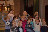 Weiterlesen: Sein Licht ist auf dem Weg zu mir - Lichterfest im Kindergarten