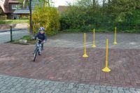 Weiterlesen: Mobilitätstraining für die angehenden Schulkinder