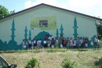 Weiterlesen: Die zukünftigen Schulkinder besuchen die Moschee in Lohne
