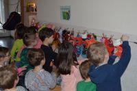 Weiterlesen: Kinder stellt die Stiefel raus...