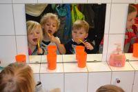 Weiterlesen: Zeigt her eure Zähne - Zahnpflegeaktion des Gesundheitsamtes Vechta