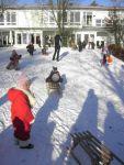 Weiterlesen: Rodelspaß im Kindergarten