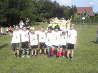 Weiterlesen: Kindergarten WM 2010
